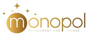 Logo Monopol mit DJ and more DJ Hameln für Hochzeit Geburtstag Firmenfeier