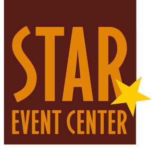 Logo Star Event Center DJ Abiball Hannover
