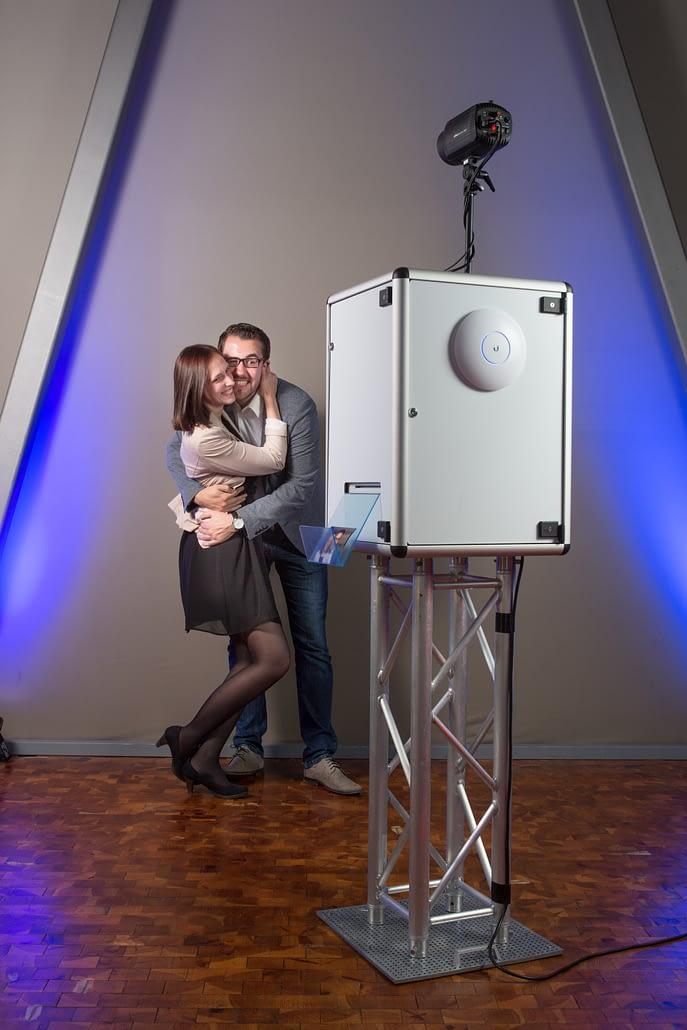 Fotobox für ihre Hochzeit oder Feier in Hannover mieten