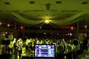 Foto Firmenfeier Hannover DJ 03